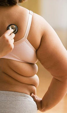 Obesity and Excess Weight