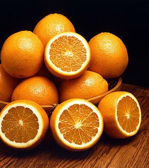 300px Ambersweet oranges Orange Diet